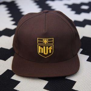 UPS HUF Hat
